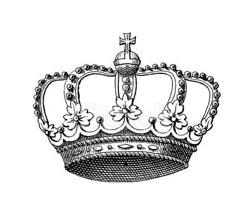 Swedish Royal Crown Historic Symbols Of Monarchy And