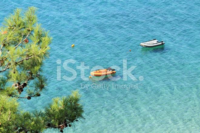 лодка тасос