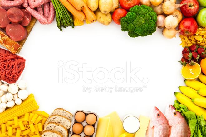 Healthy Food Freedom