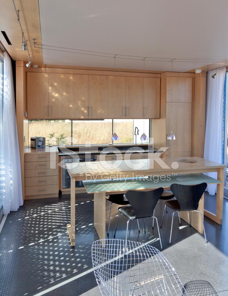 Modernes Haus Stockfotos - FreeImages.com