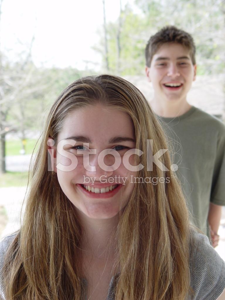 tonåring dejting