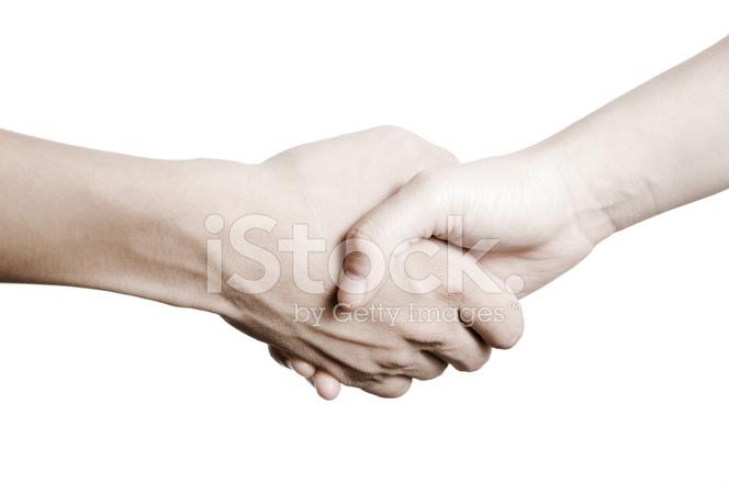 Почему При Знакомстве Жмут Руки