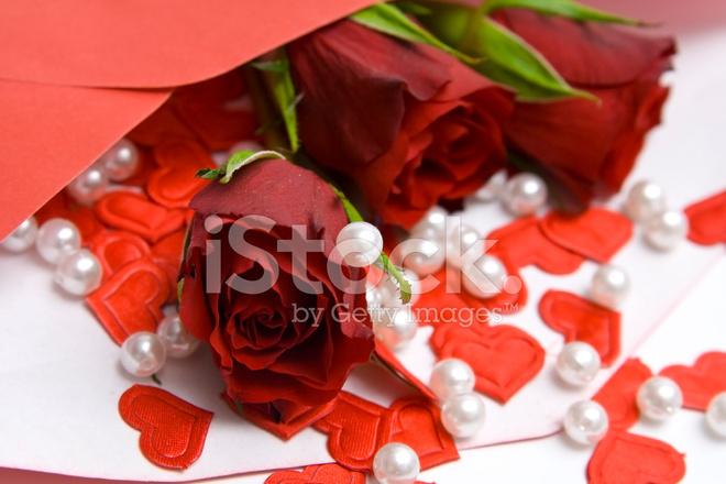 brief zum valentinstag