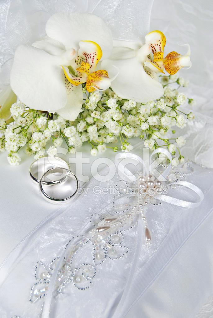 Bouquet Sposa Orchidea Bianca.Bouquet Da Sposa Orchidea Bianca Fotografie Stock Freeimages Com