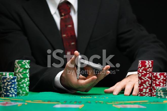 kartenspiel black jack