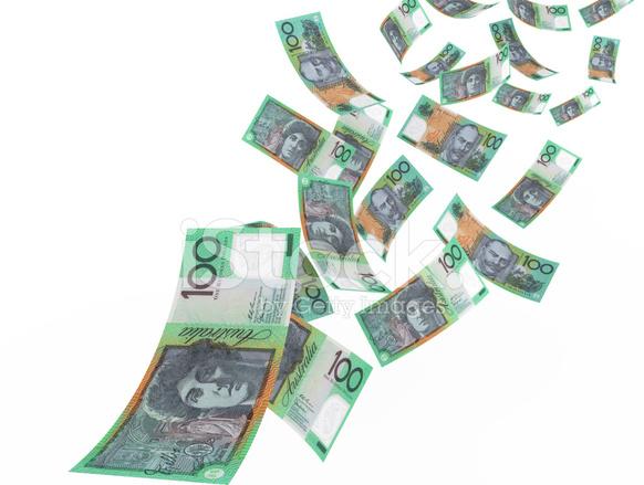 Uçan Avustralya Doları Stok Fotoğrafları Freeimagescom