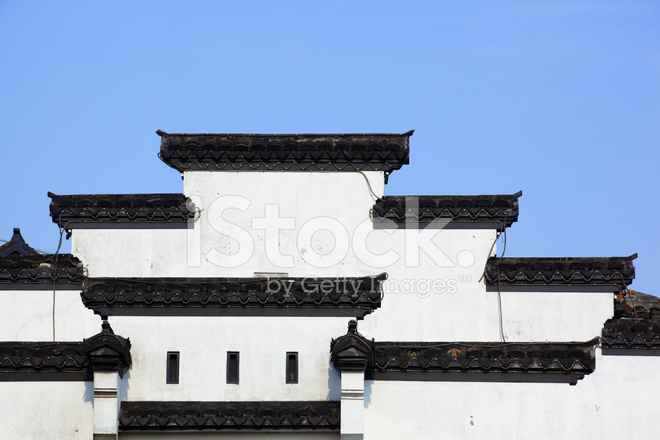 details of traditional chinese architecture stock photos