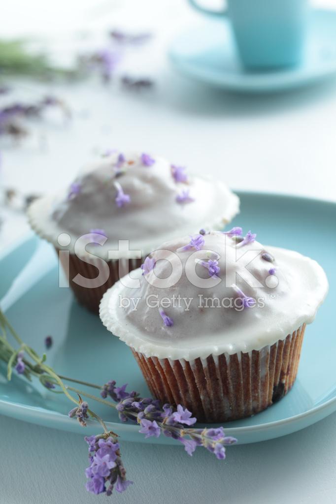 Glasyr muffins