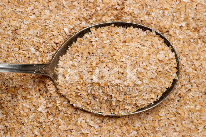 Wheat Bran Food Background Stock Photos - FreeImages com