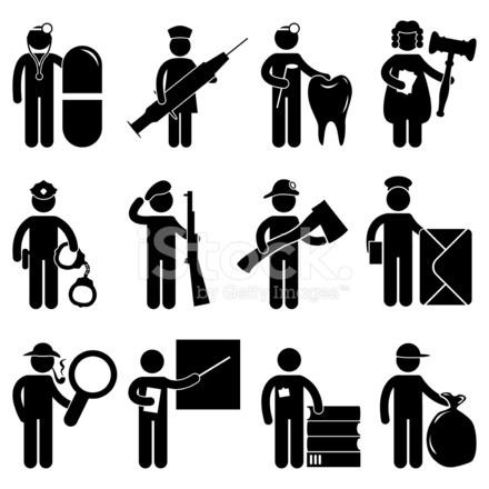 insanlar i u015f i u015fgal piktogram stock vector freeimages com firefighter clipart small pics firefighter clip art free images