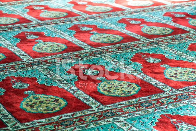 Prayer Carpet For Mosque - Carpet Vidalondon