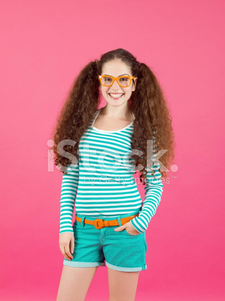 Girl hair nerd Nerd Hairstyles