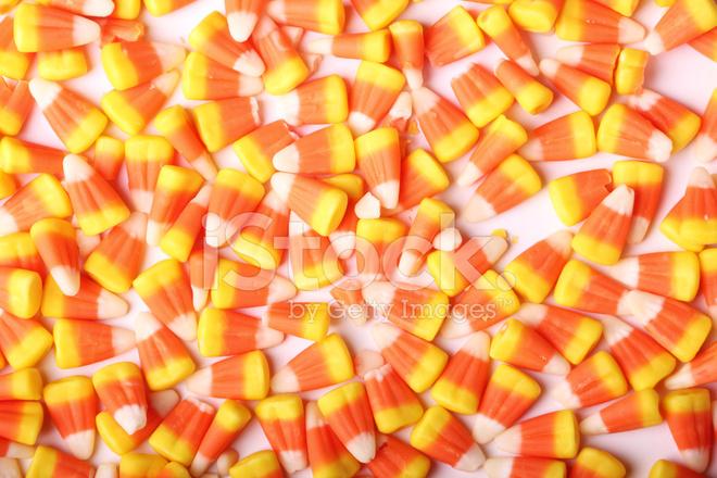 candy corn background stock photos