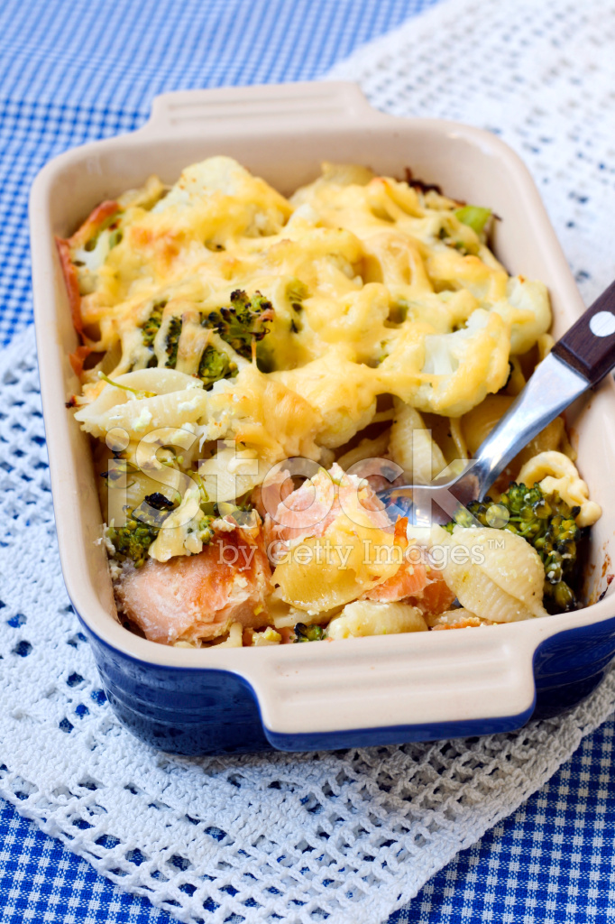 with cauliflower and broccoli Sicilian broccoli and cauliflower pasta ...