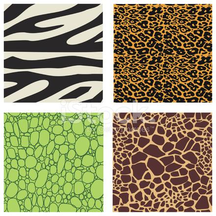 animal skin patterns - photo #10