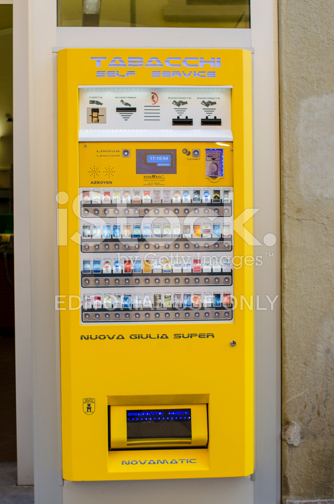 italian machine