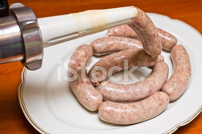 Как сделать домашней колбасы рецепт