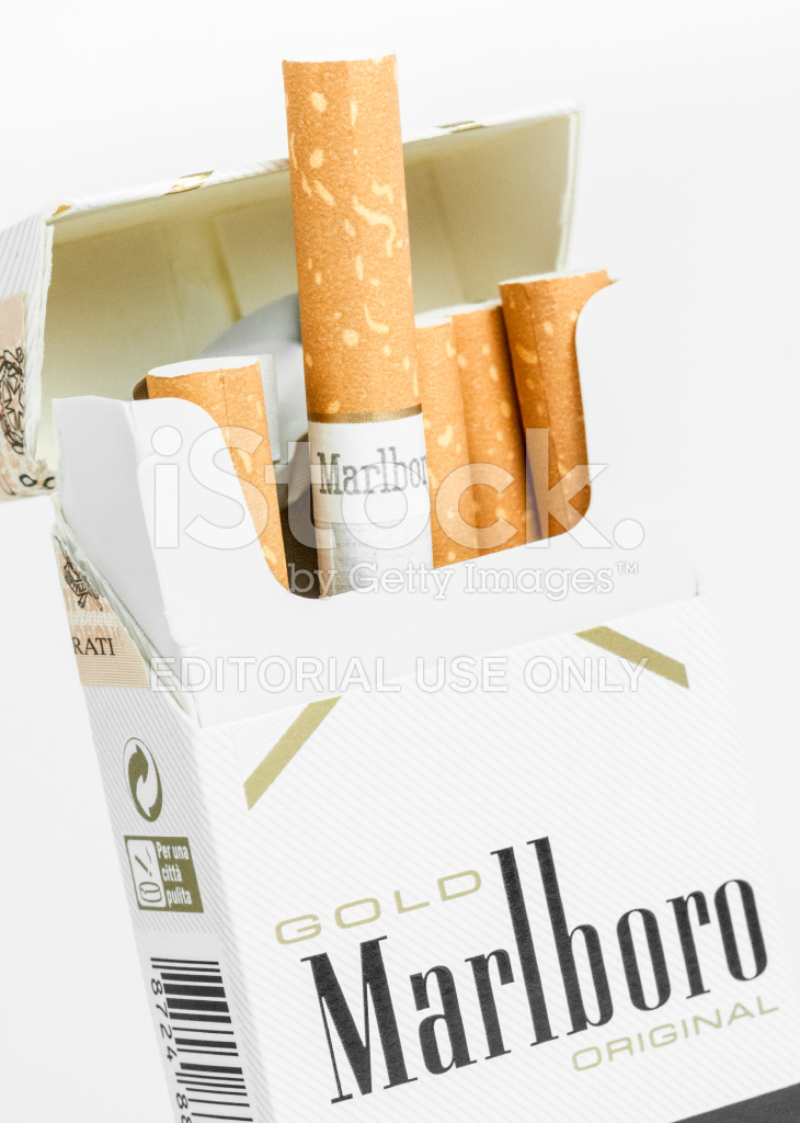 Duty free cigarettes Marlboro to Spain