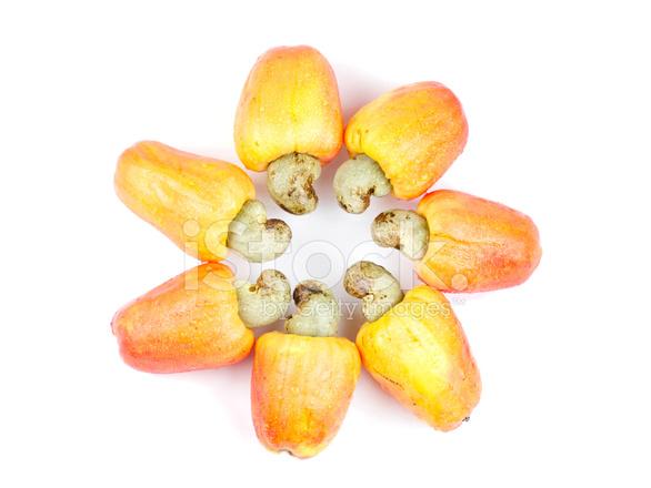 Cashew frukt