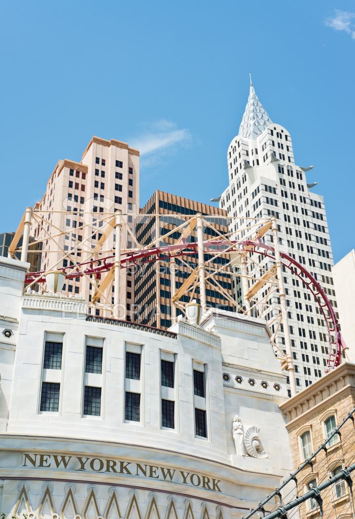 New york-new york hotel and casino eight ball casino glass
