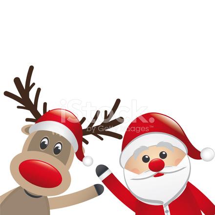 Christmas Reindeer Outdoor