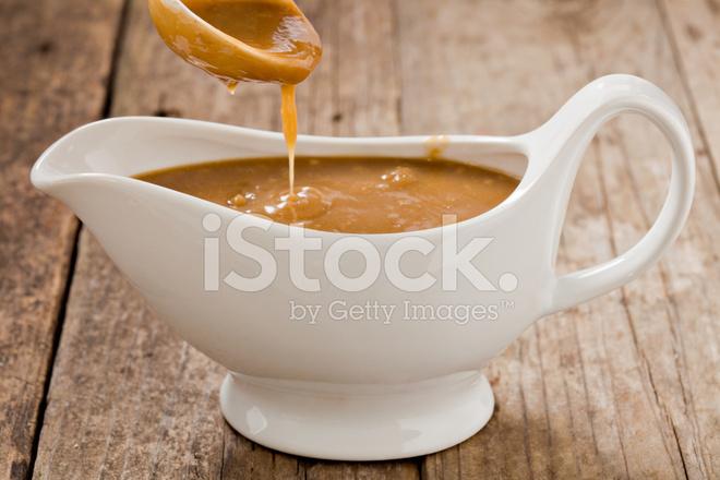 Pouring Gravy Stock Photos - FreeImages.com