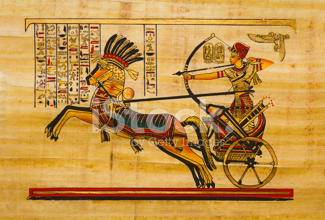 an introduction to the history of the ramses the pharoah a ruler of egypt There were many great pharaohs throughout the history of ancient egypt called ramses the great, he ruled egypt for considered the last pharaoh of egypt.