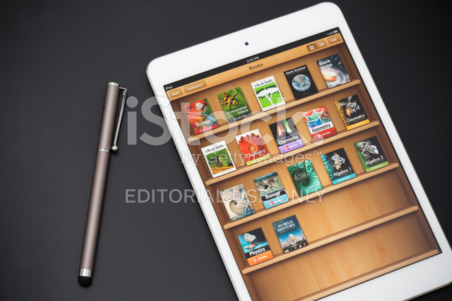 how to download books on ipad mini for free