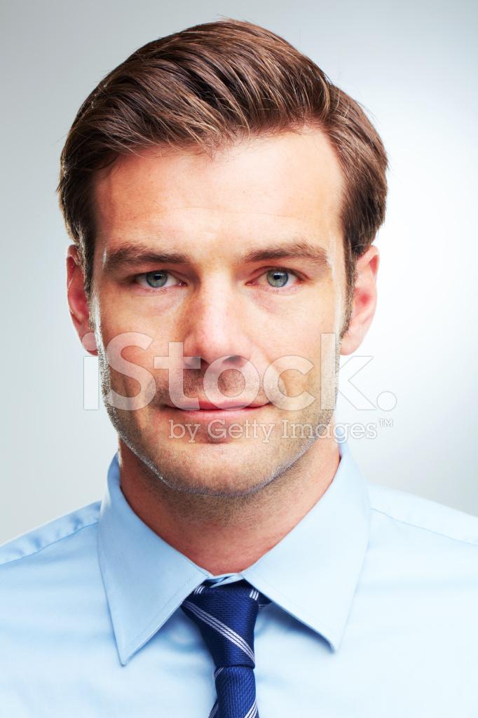 Clean Cut Business Professional Stock Photos , FreeImages.com