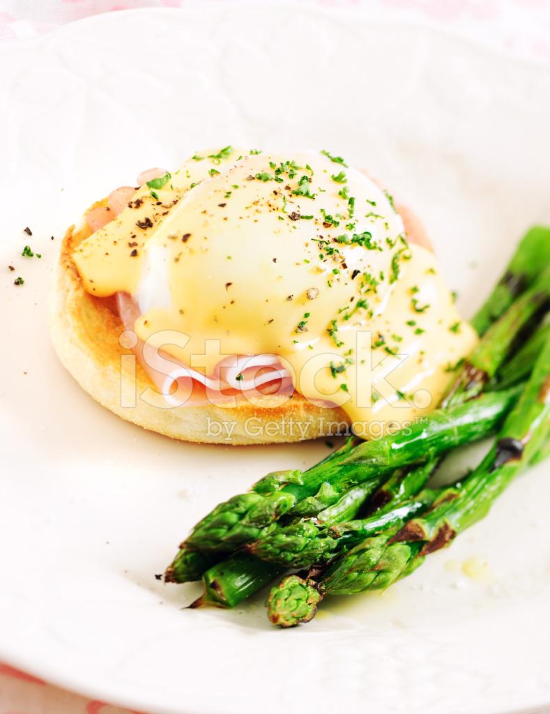 Eggs Benedict Sandwich Stock Photos - FreeImages.com