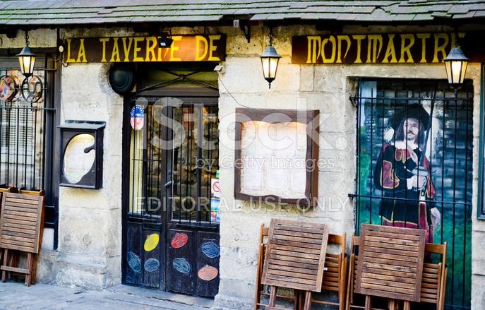 Cafe Restaurant La Taverne