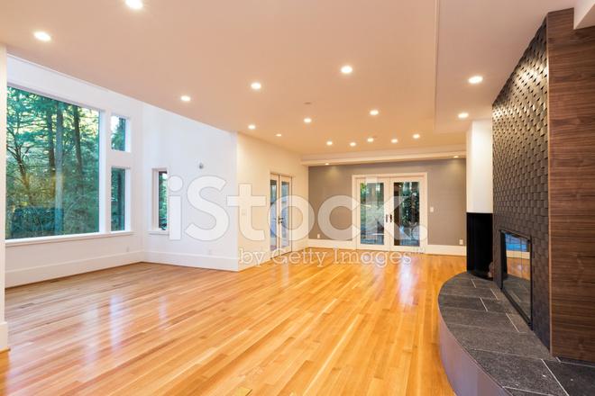 Großes Bild Wohnzimmer schönes großes wohnzimmer stockfotos freeimages com