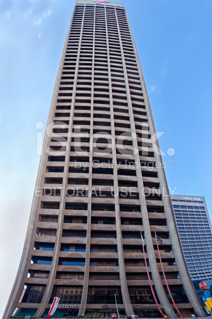 Carlton Centre Building Stock Photos Freeimages Com