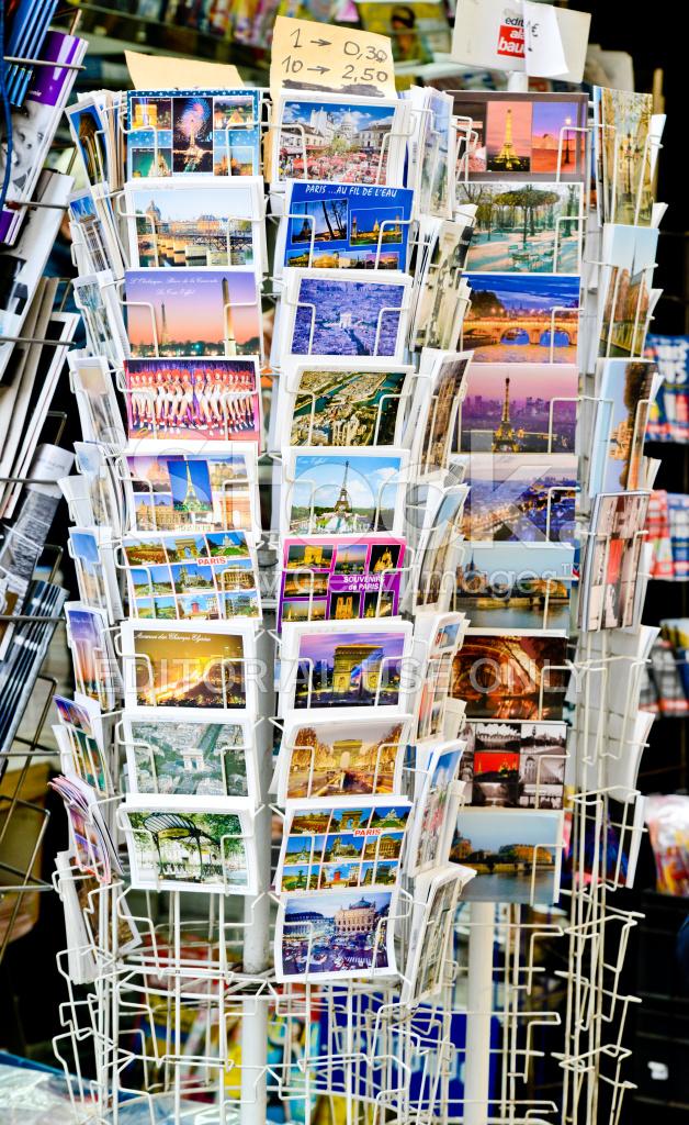 Магазин фото открыток