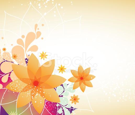 Spring Flower Background stock photos - FreeImages.com
