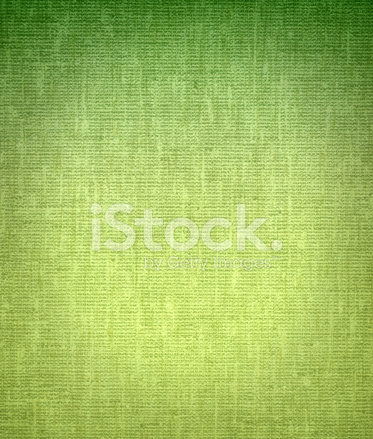 High Resolution Green Canvas Background