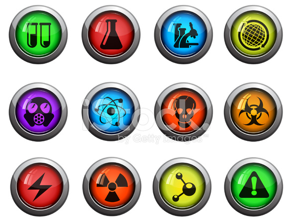 Science Symbols Stock Vector Freeimages