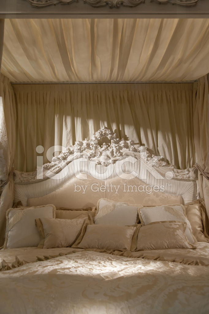 premium stock photo of romantische slaapkamer