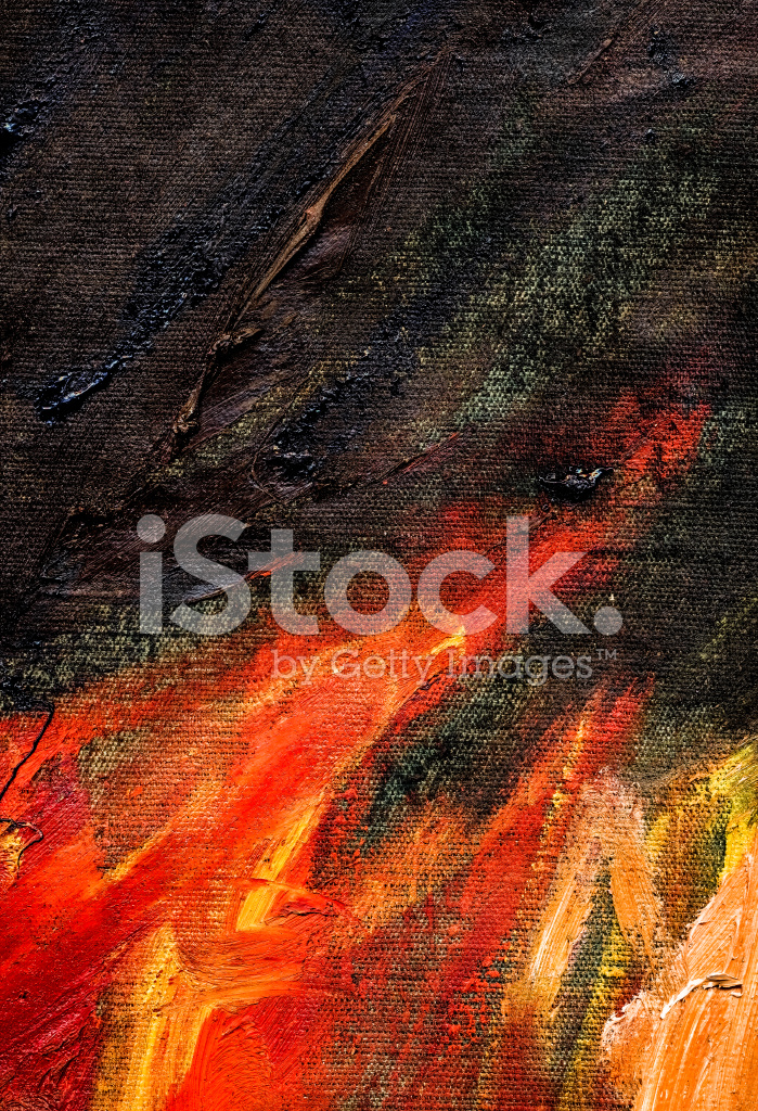 Astratto Sfondo Rosso E Nero Stock Vector Freeimagescom