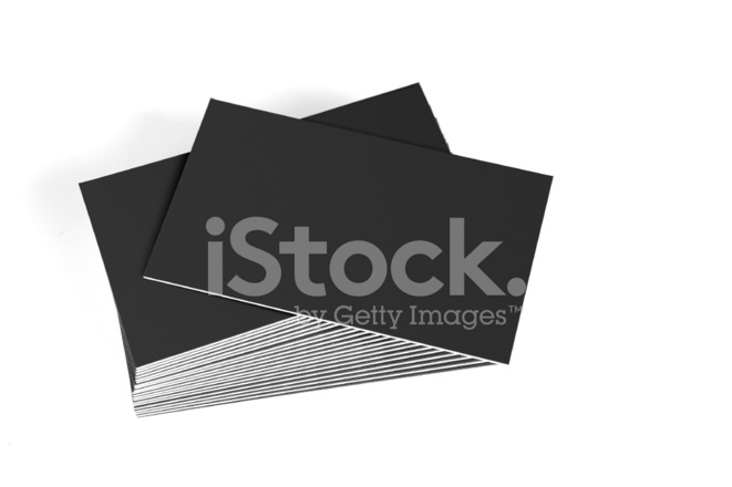 Blank business cards stock photos freeimages blank business cards reheart Gallery
