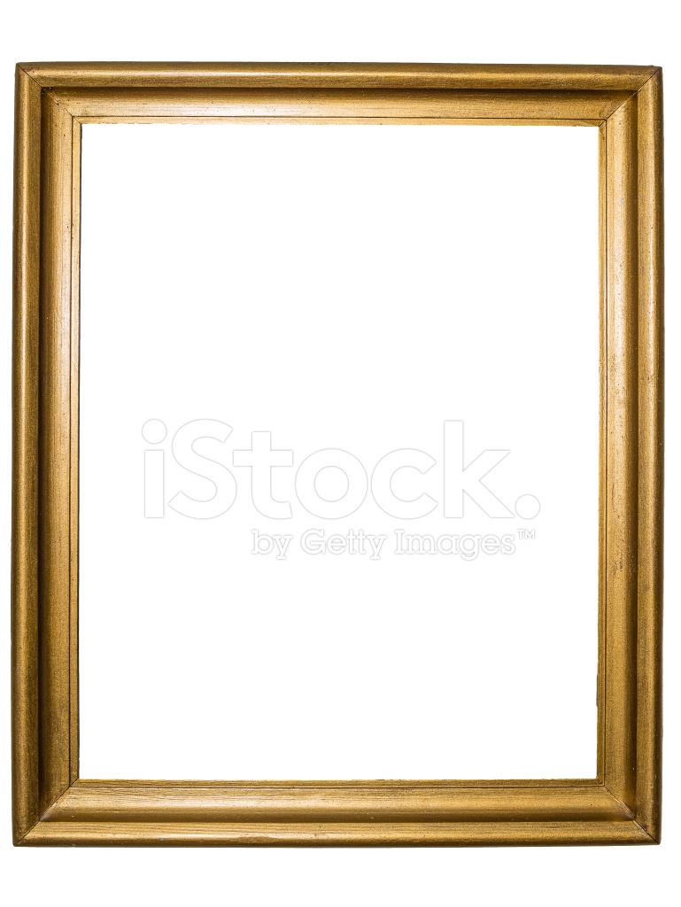 Golden Rustikale Bilderrahmen Stockfotos - FreeImages.com