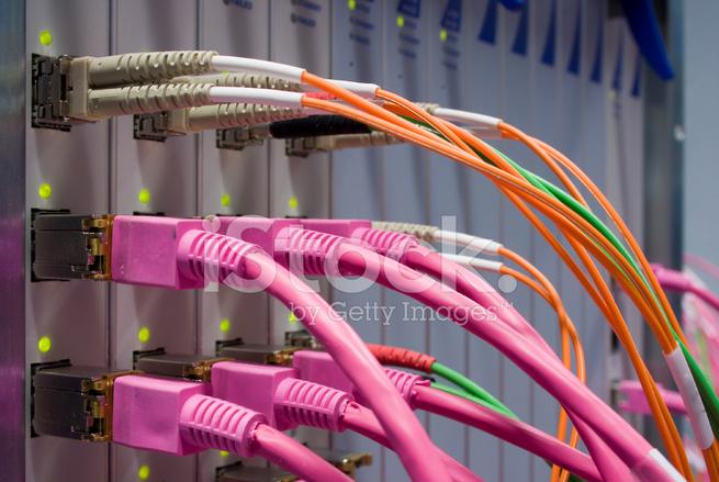 new building optical networks essay
