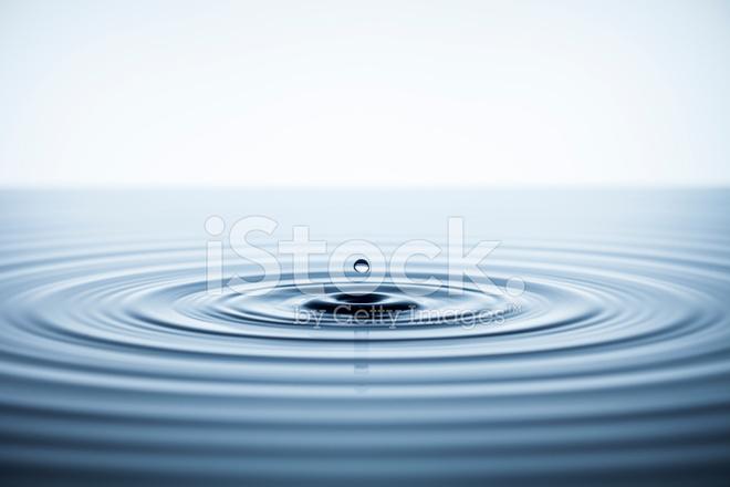 Zen Drop Water Wave Ab...
