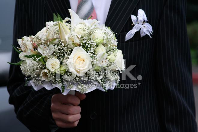 svadebniy-buket-zheniha-foto