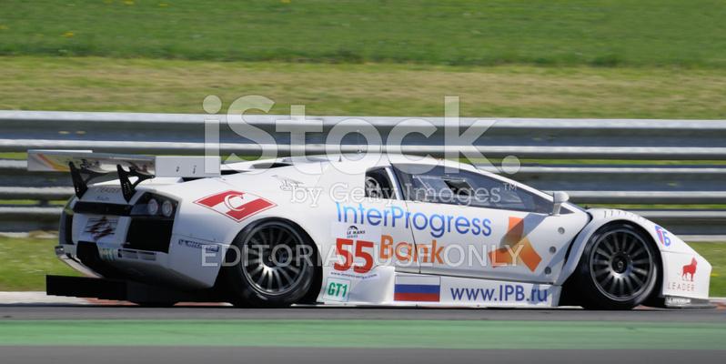Lamborghini Murcielago R Gt Stock Photos Freeimages Com