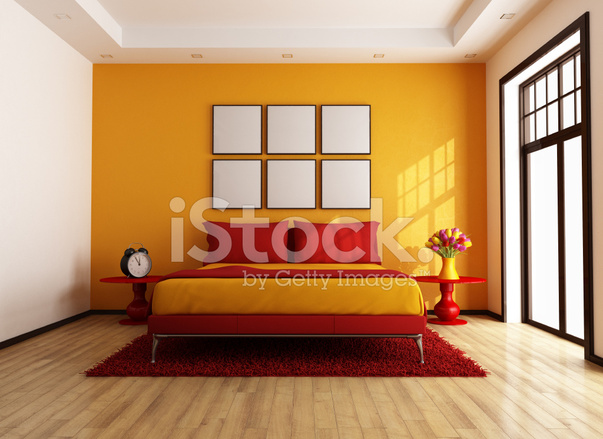 https://images.freeimages.com/images/premium/previews/2362/23626522-red-and-orange-contemporary-bedroom.jpg