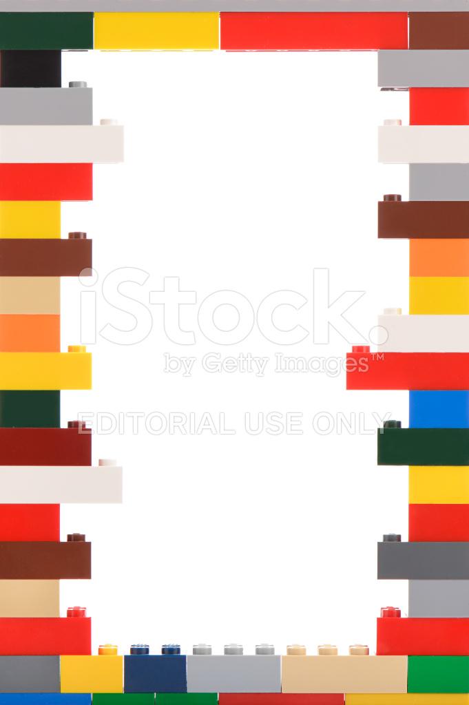 Lego Frame Stock Photos - FreeImages.com