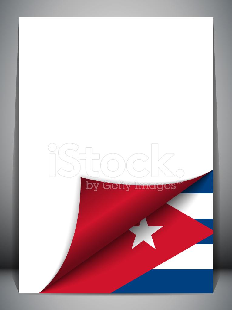 キューバ 国旗
