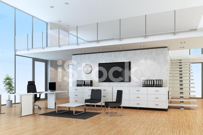 Ufficio Di Lusso : Interno di ufficio di lusso fotografie stock freeimages