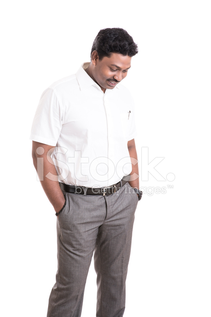 Indian Young Man In Formal Dress Stock Photos Freeimages